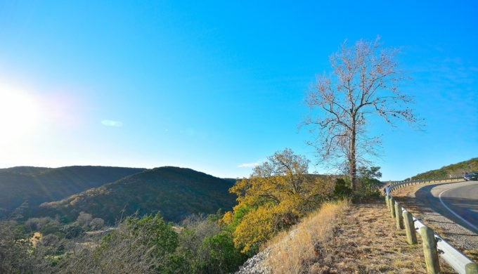 5 Things You Didn't Know About Leakey, Texas