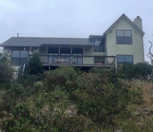 Leakey Texas Real Estate